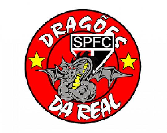Nota Oficial  Dragões da Real sobre SPFC - Por André Azevedo fde607bcf5c7e