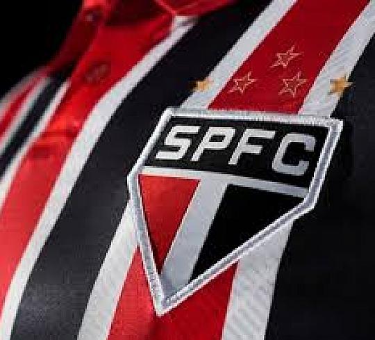 06a2754679cbe Suposto uniforme do São Paulo vaza na web, e torcida aprova